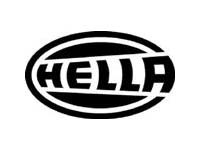 Hella Decal Sticker