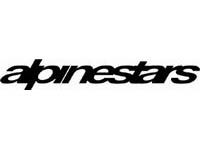 alpinestars decal sticker