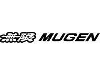 Mugen Decal Sticker