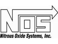 Nitrous Oxide Systems Decal Sticker