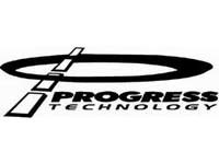 Progress Technology Decal Sticker