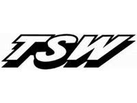 TSW Decal Sticker