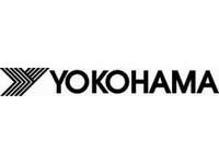 Yokohama Decal Sticker