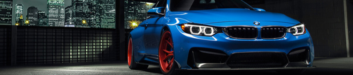 Article: BMW Aufkleber